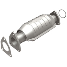 Honda Catalytic Converter