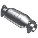 Catalytic Converter 45-02034 49