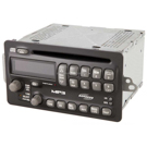 Pontiac Grand AM Radio or CD Player