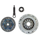 Daihatsu Charade Clutch Kit