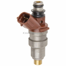 Fuel Injector Set 35-81118 4I