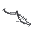 MagnaFlow Exhaust Products 23534 Catalytic Converter EPA Approved 1