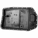 Auto Trans Oil Pan 51-50010 ON