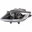 Headlight Assembly 16-00260 HH
