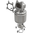 MagnaFlow Exhaust Products 24741 Catalytic Converter EPA Approved 1