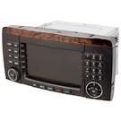 AM-FM In-Dash Navigation Unit [OE 2518903589]