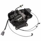 Buick Lucerne Suspension Compressor