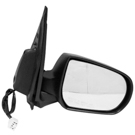 BuyAutoParts 14-11268ME Side View Mirror 1
