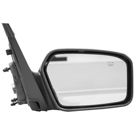 BuyAutoParts 14-11286ME Side View Mirror 2