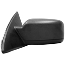 BuyAutoParts 14-80127MW Side View Mirror Set 3