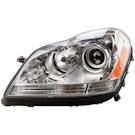 Mercedes_Benz GL450 Headlight Assembly