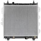 Radiator 19-00137 AN