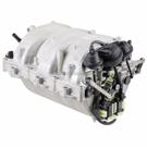 Dodge Sprinter Van Intake Manifold