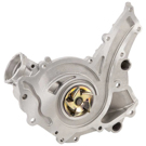 BuyAutoParts 19-40113AN Water Pump 2