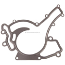 BuyAutoParts 19-40113AN Water Pump 3