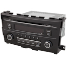 Nissan Altima CD or DVD Changer