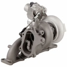 BuyAutoParts 40-30982R Turbocharger 2