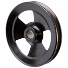 Chevrolet Power Steering Pump Pulley