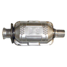 Lincoln Continental Catalytic Converter