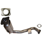 Eastern Catalytic 30318 Catalytic Converter EPA Approved 1