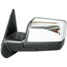 BuyAutoParts 14-11335MH Side View Mirror 1