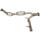 Eastern Catalytic 30466 Catalytic Converter EPA Approved 1