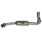 Eastern Catalytic 30511 Catalytic Converter EPA Approved 1