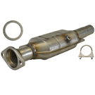 Eastern Catalytic 30572 Catalytic Converter EPA Approved 1