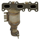 Eastern Catalytic 30585 Catalytic Converter EPA Approved 2