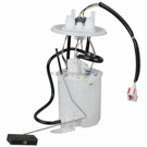 BuyAutoParts 36-00072AN Fuel Pump Assembly 1