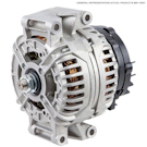 OEM / OES 31-00276ON Alternator 1