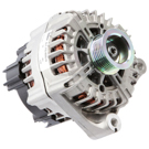 4.0L Engine - 180 Amp - With Valeo Unit