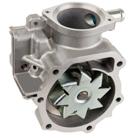 Saab 9-2X Water Pump