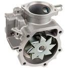 Saab 9-2X Water Pump