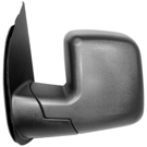 BuyAutoParts 14-80147MS Side View Mirror Set 3