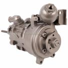 Power Steering Pump 86-01055 ON