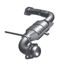 MagnaFlow Exhaust Products 338362 Catalytic Converter CARB Approved 1