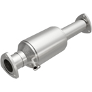 MagnaFlow Exhaust Products 3391894 Catalytic Converter CARB Approved 1