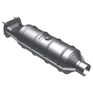 MagnaFlow Exhaust Products 339213 Catalytic Converter CARB Approved 1