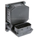 ABS Control Module 74-00024 ON