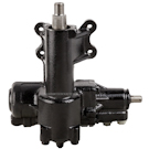 BuyAutoParts 82-00601AN Power Steering Gear Box 3