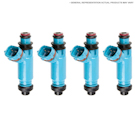 Suzuki Vitara Fuel Injector Set