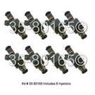 Fuel Injector 35-01004 AN