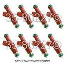 Fuel Injector 35-01172 AN