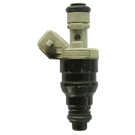 BuyAutoParts 35-80252I8 Fuel Injector Set 2