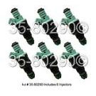 Fuel Injector 35-00930 AN