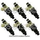 Fuel Injector 35-01143 R