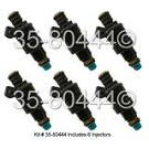 Fuel Injector 35-01345 ON