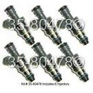 Fuel Injector 35-01423 R