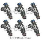 Fuel Injector 35-01438 AN